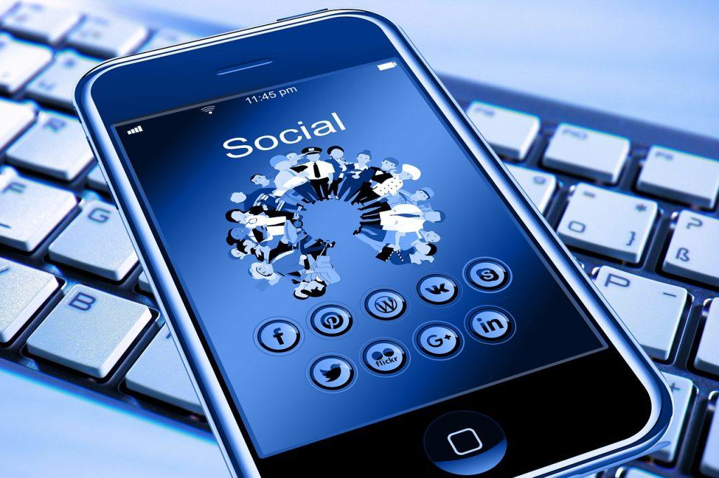 network, social, social network